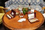 Tastingboxen und Samplesets
